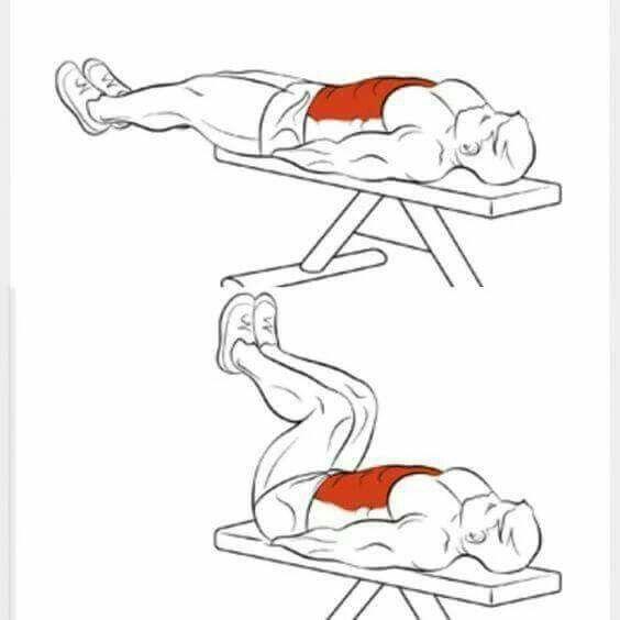 Pin von ralf auf Fitness   Pinterest   Bauchtraining, Übungen und ...