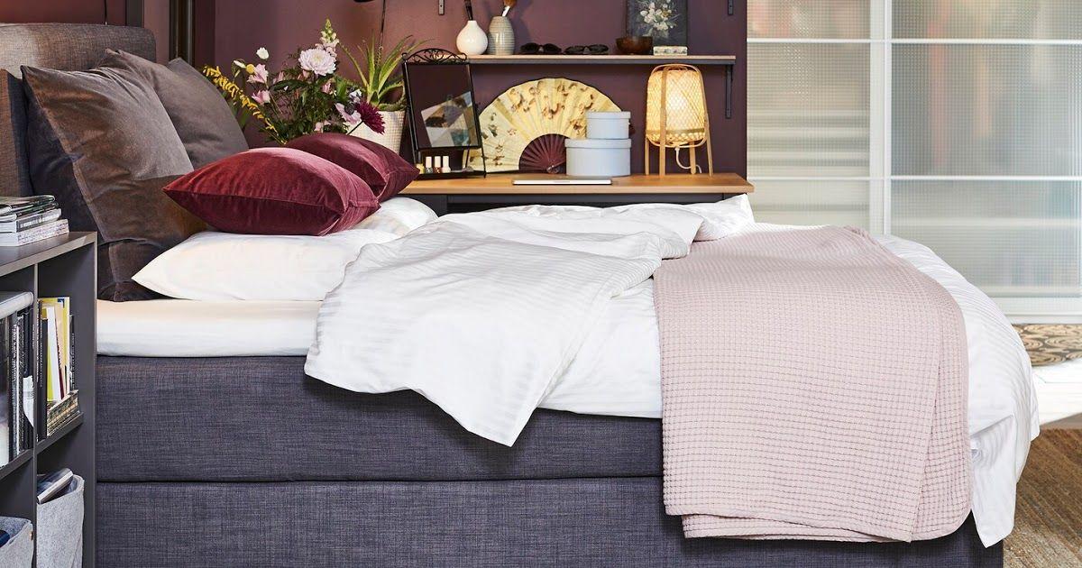 40+ Ikea bedroom furniture images info