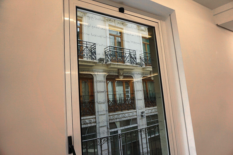 """Nosotros: extrañas inconsistencias"", Elia Núñez #OpenCall16 #LuisAdelantado #Valencia Arte #Art #ContemporaryArt #ArteContemporáneo #Arterecord 2016 https://twitter.com/arterecord"