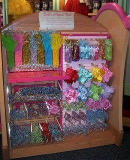 Bibbidi Bobbidi Boutique Salon At Walt Disney World Resort With
