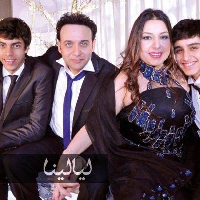 Mostafa Amar Arab Celebrities Celebrities Academic Dress