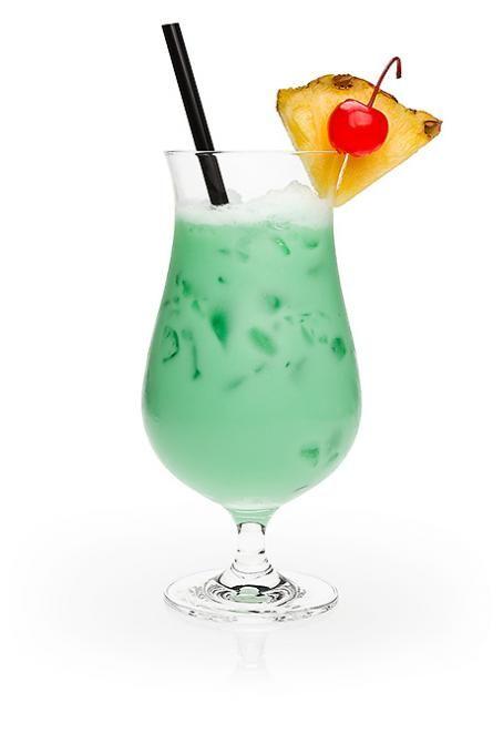 Swimmingpool Cocktail rezepte, Cocktail swimmingpool