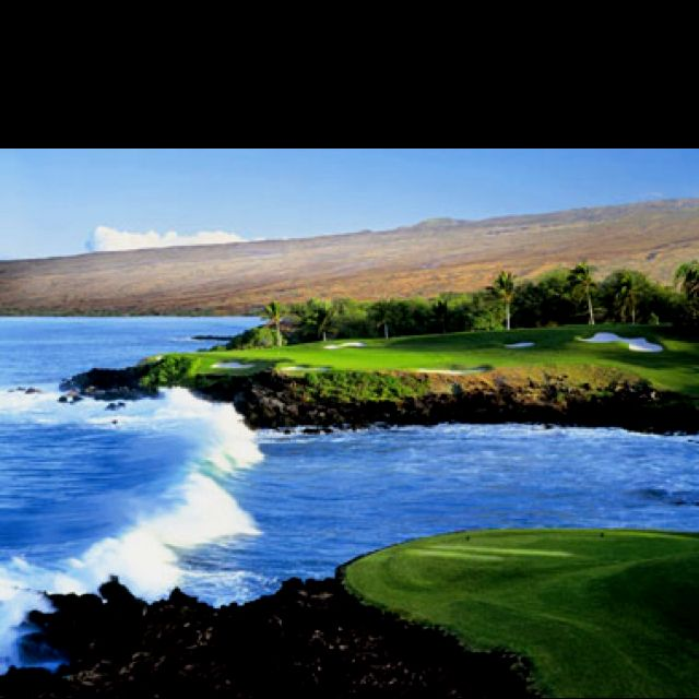Wouldn't mind playing here