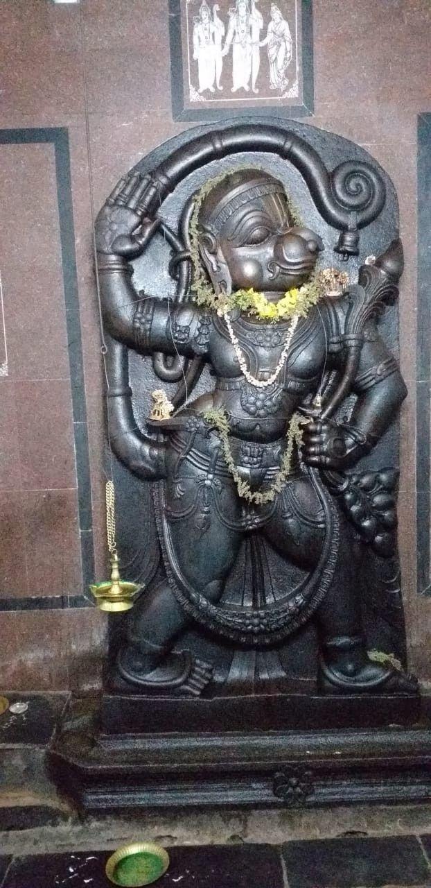 Pin by Nalayni 121 on ஜெய ஆஞ்சநேயர் in 2020 Lord vishnu