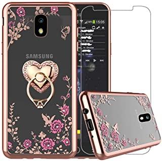Amazon Com Samsung Galaxy J3 Phone Case In 2021 Samsung Galaxy J3 Phone Phone Cases