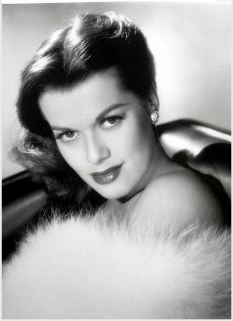 Janis Paige, *Star on Hollywood Walk of Fame for Motion Pictures, 6624 Hollywood Blvd.