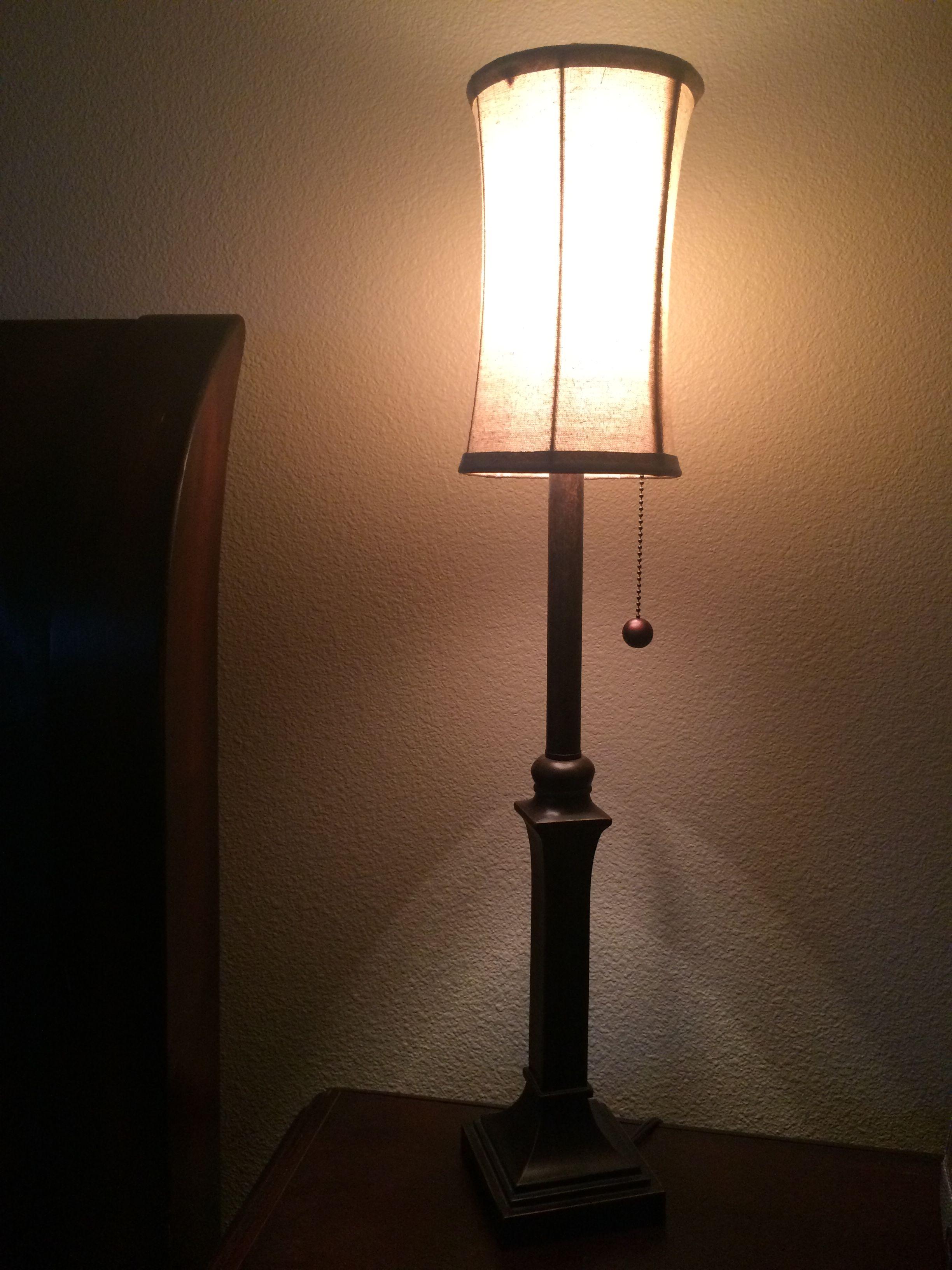 Tall Skinny Lamp Www Harperfarm