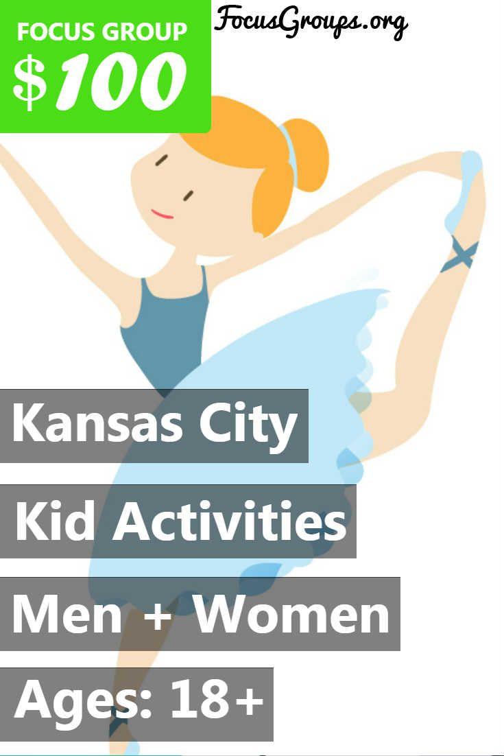 Kids Activities In Kansas City Kids Matttroy