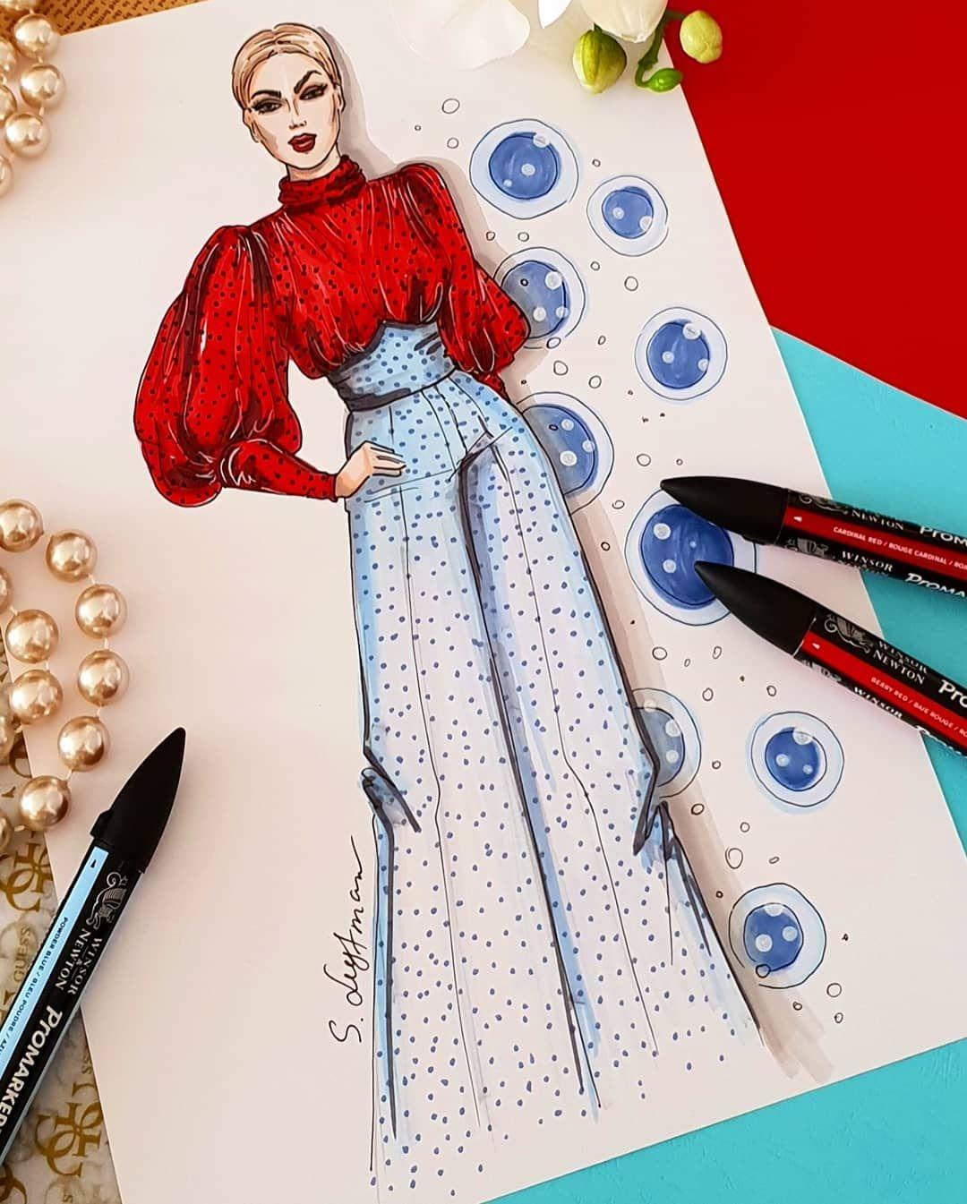 Fashionartist Fashiondesigner Fashiondrawing Fashionillustrator Fashionsketch In 2020 Dress Design Sketches Fashion Design Sketchbook Fashion Art Illustration