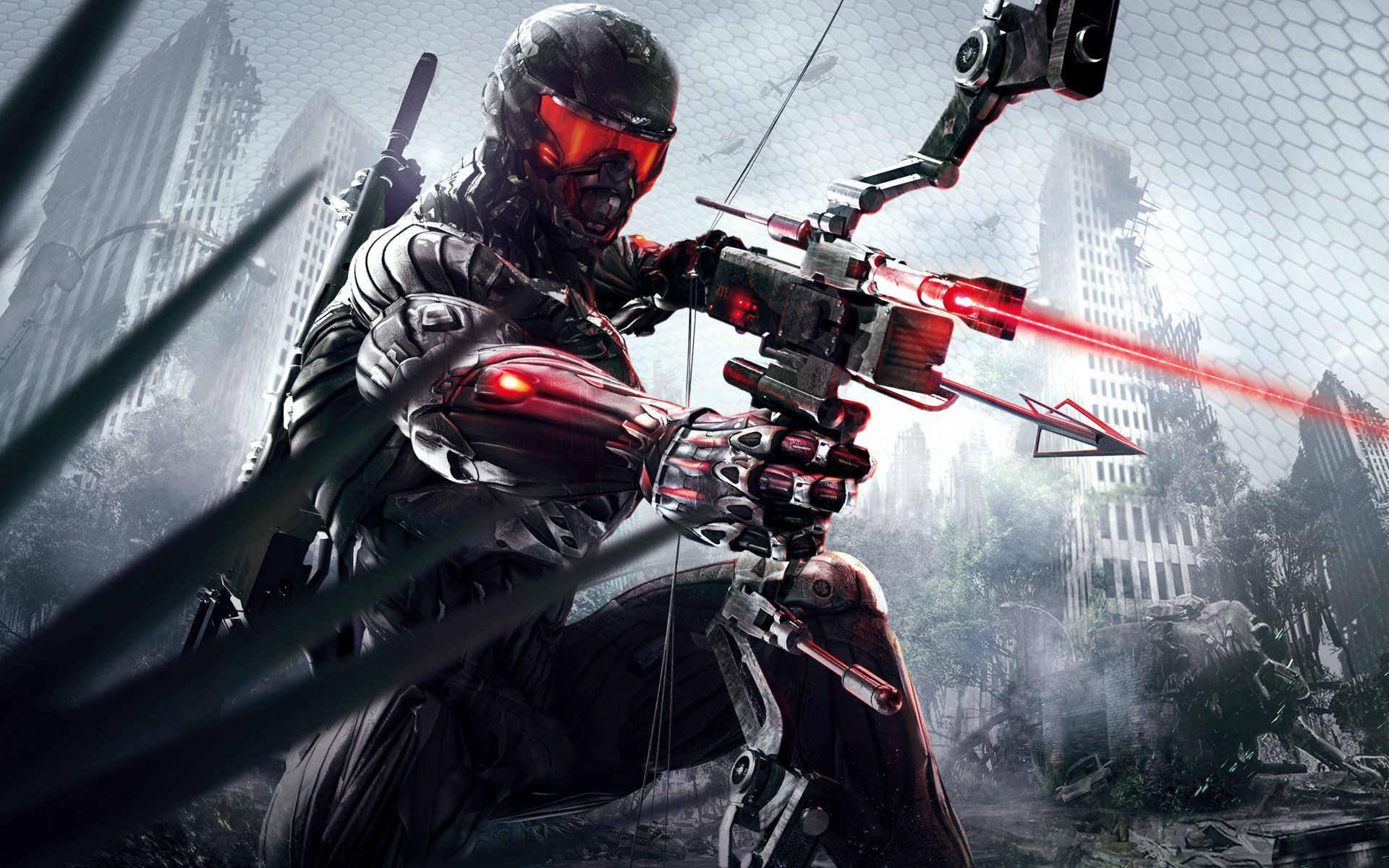Crysis 3 Wallpapers - Full HD Wallpaper Search