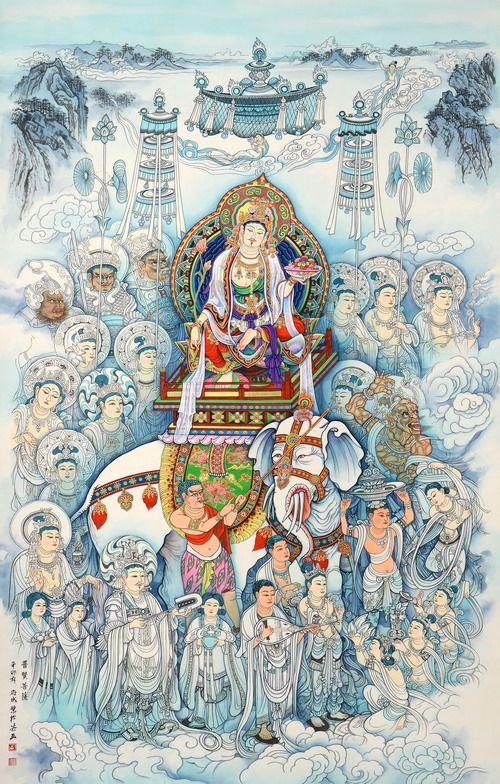 Tang dynasty - Wikipedia