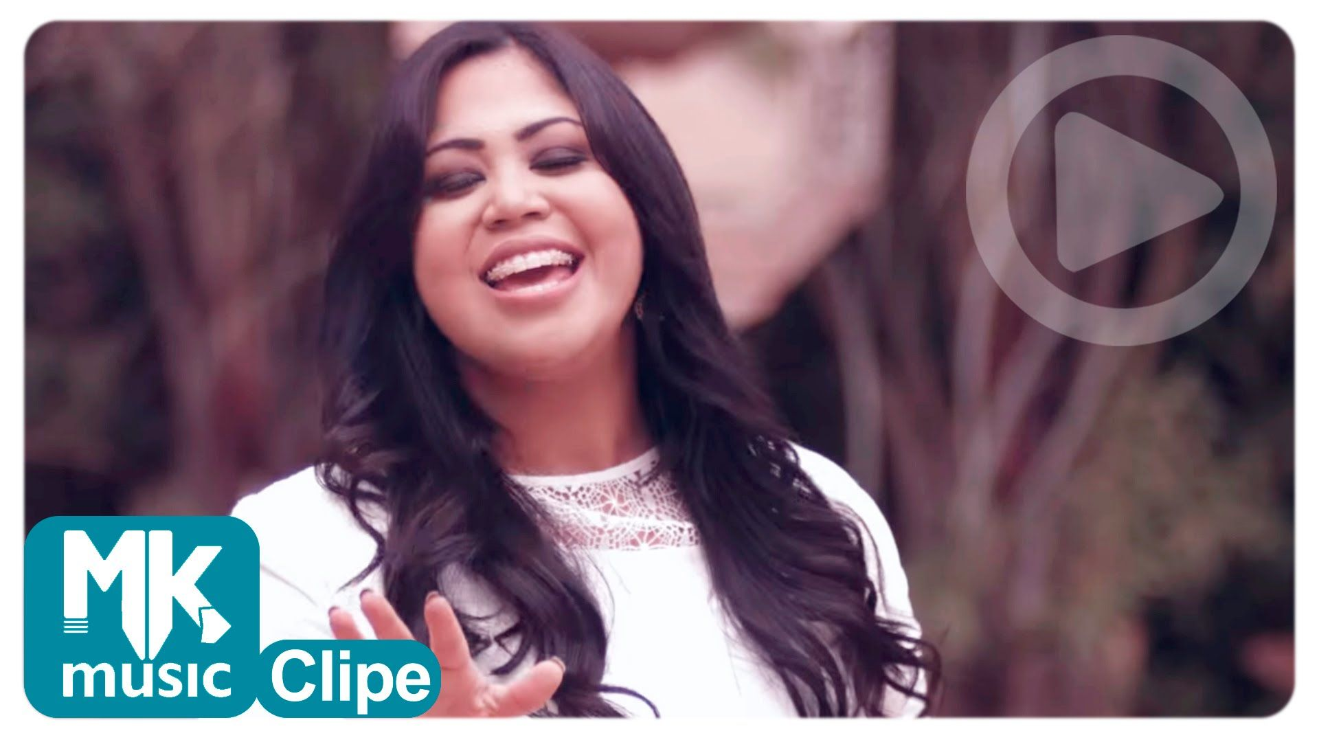 Gisele Nascimento - Janelas Da Alma (Clipe Oficial MK Music em HD)