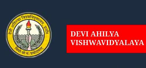 DAVV Indore Admit Card 2019, mponline admit card DAVV Exam 2019