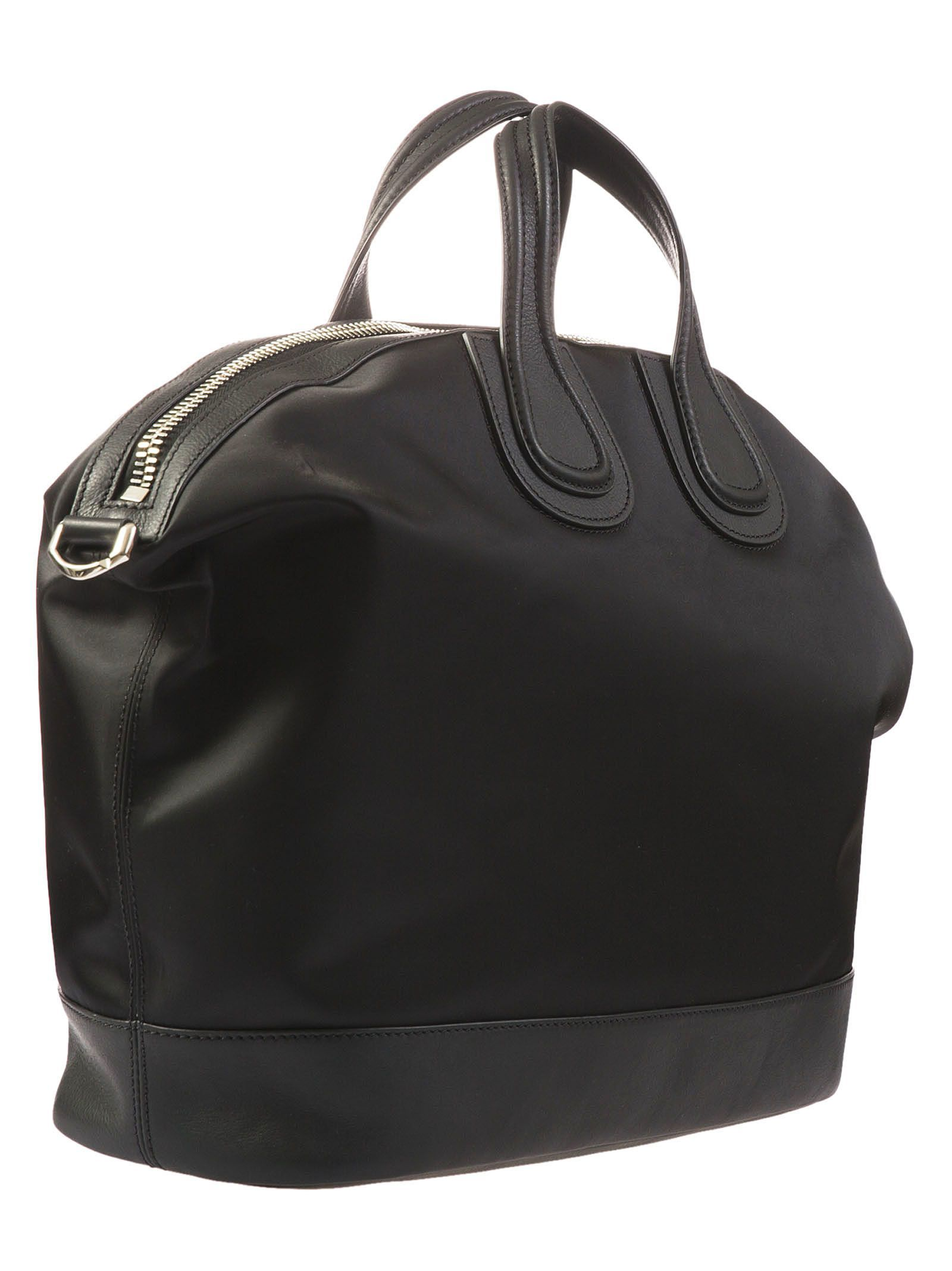 5ab175a29d9b GIVENCHY MA-1 NIGHTINGALE HOLDALL.  givenchy  bags  shoulder bags  hand bags   leather