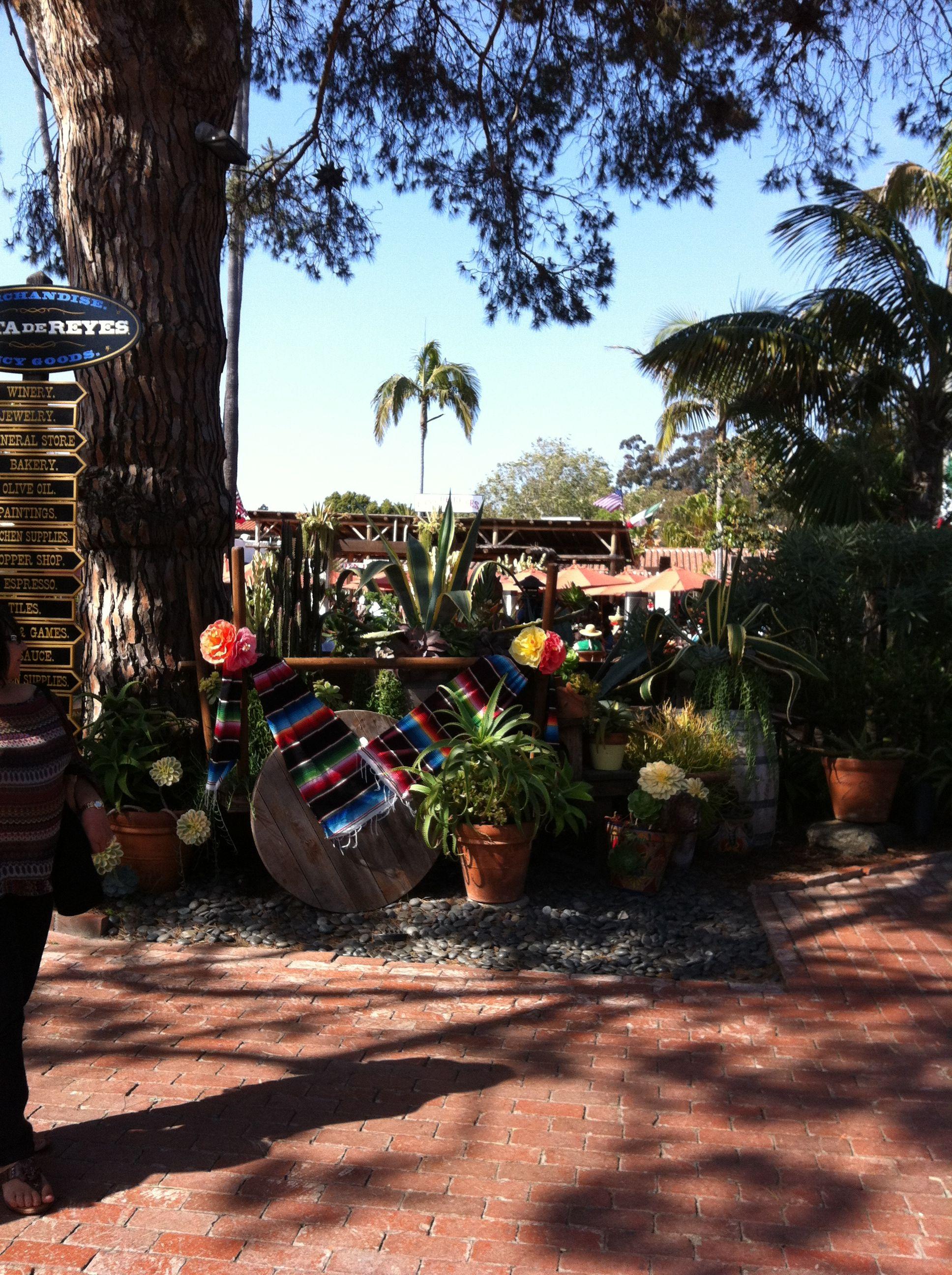 old town san deigo ca | favorite places & spaces | pinterest | san