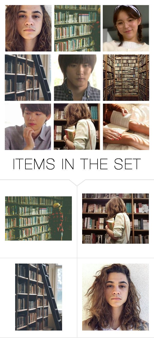 """""""those library mysteries"""" by elliewriter ❤ liked on Polyvore featuring art and elliewriterblogstory"""