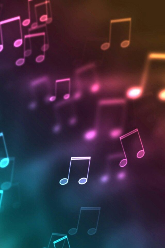 Music Wallpaper Music Wallpaper Music Backgrounds Music Notes