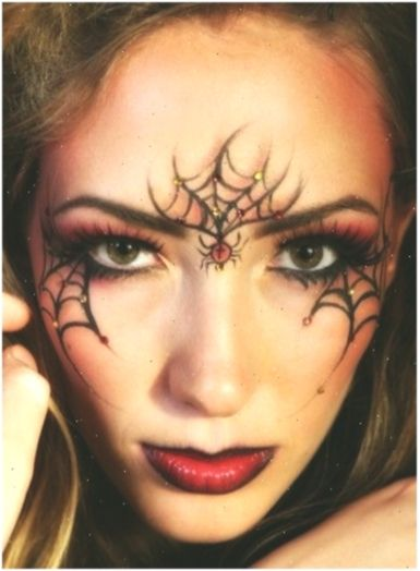 Face painting motifs for your kids party