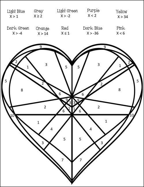 Pin on Printable Coloring Pages Worksheet