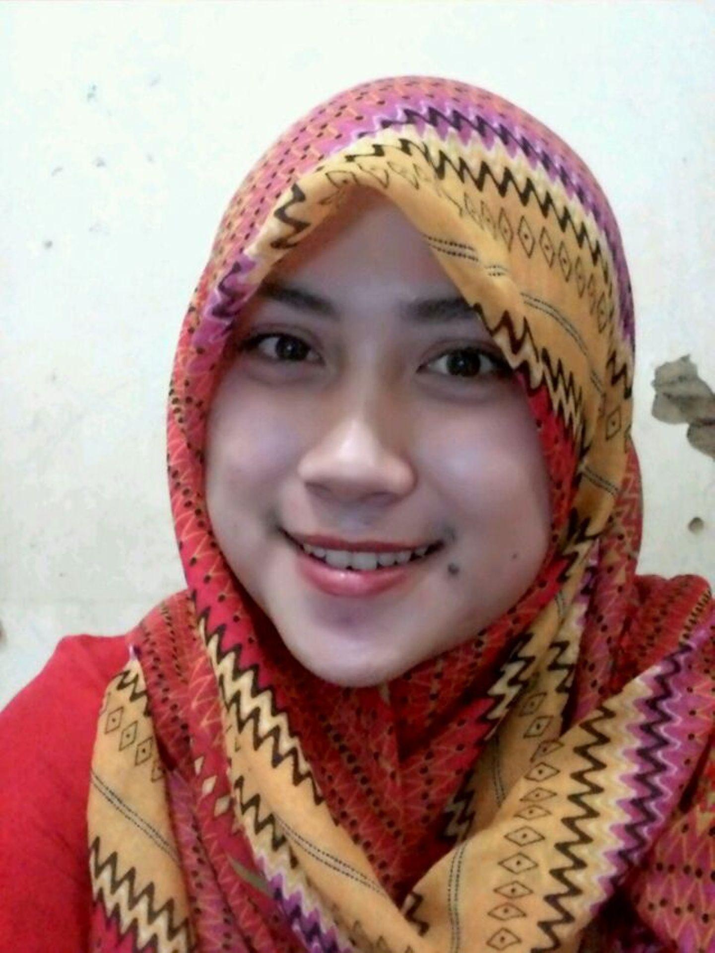 ASUS ZenCircle Fashion, Asus, Muslimah