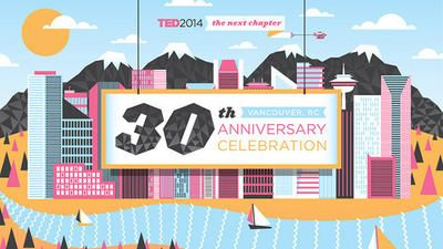 TED conference to move from Long Beach to Vancouver, Canada