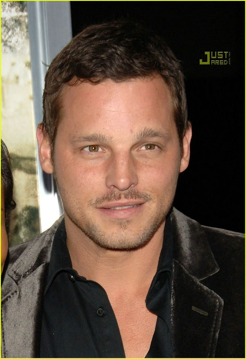 Justin Chambers   Justin Chambers @ \'Rendition\' Premiere   NICE ...