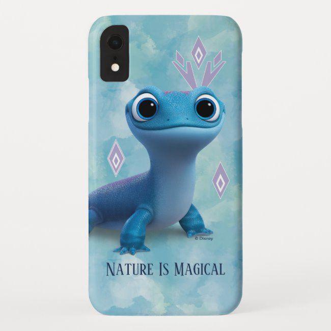Bruni The Fire Spirit Case-Mate IPhone Case