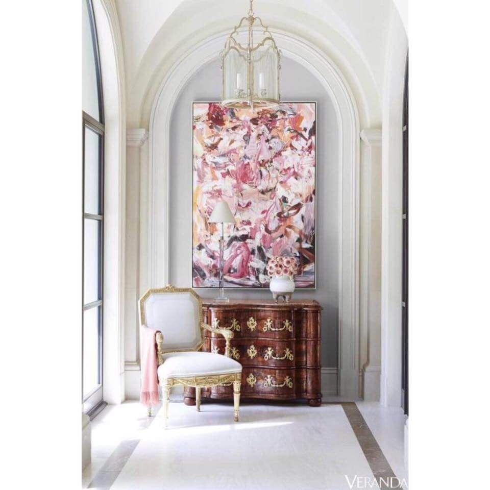 J Randall Powers Interior Design: Decor, Interior, House Design