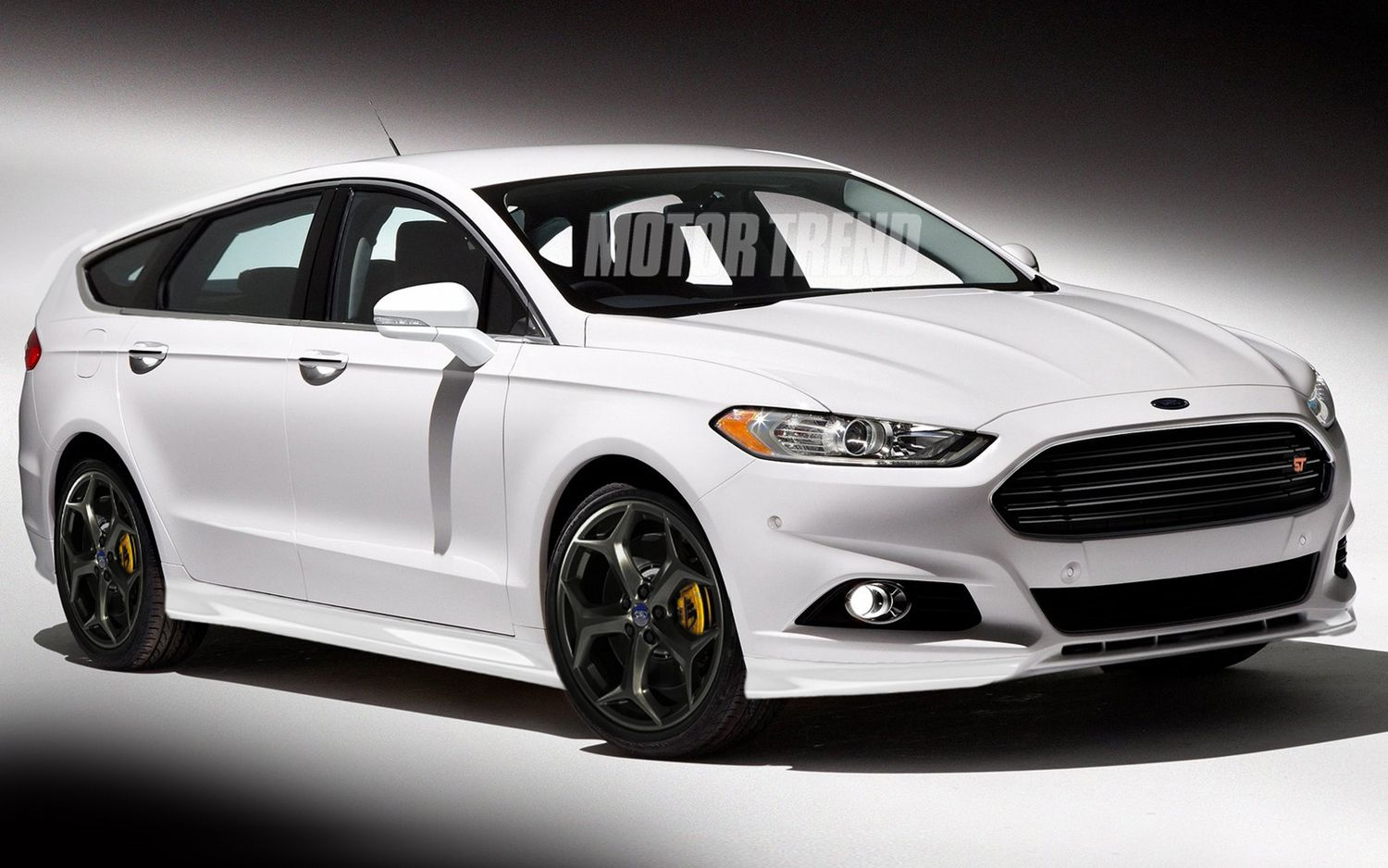 Ford Fusion Forum 2015 Kia K900 Ford Fusion St Please