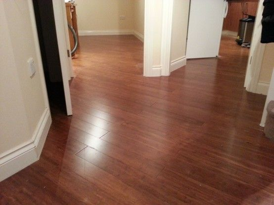 Bamboo Flooring In Hall Area Make Your Home Design Dreams Come