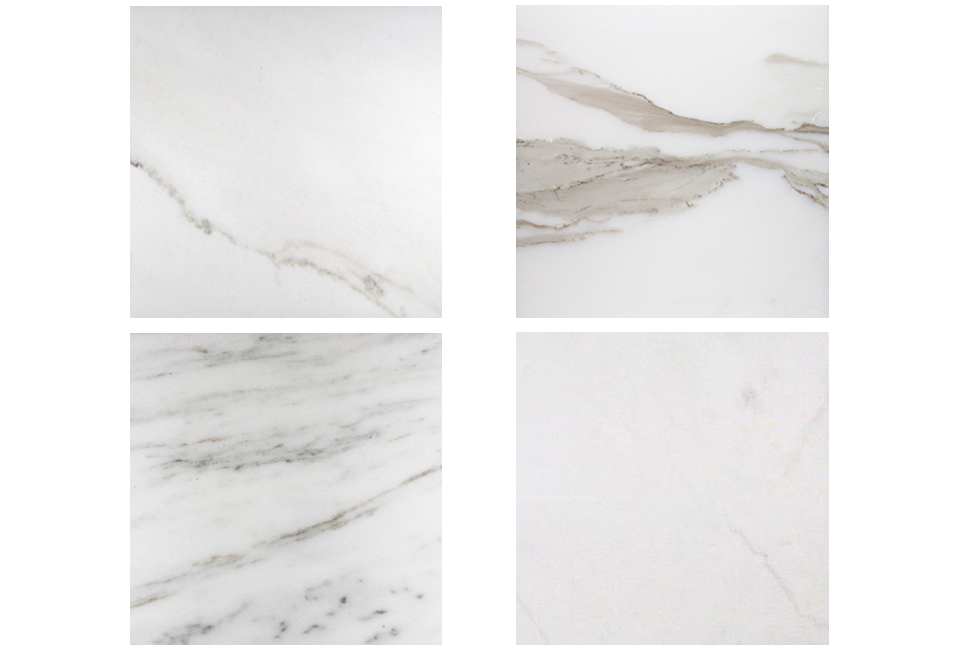 Remodeling 101: Marble Countertops - Remodelista