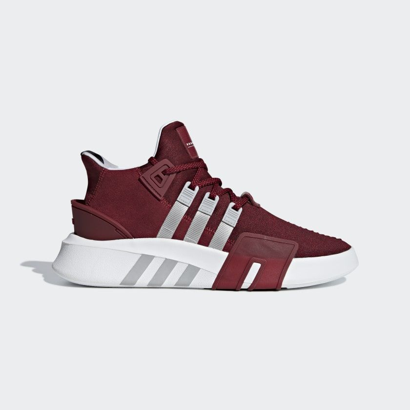 EQT Bask ADV Shoes in 2019 | zapatos | Shoes, Adidas