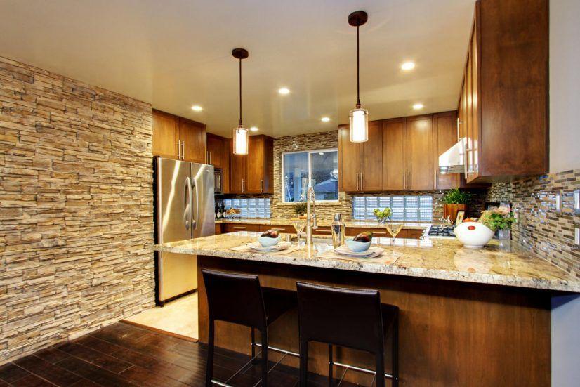 Pendant Lamps Mid Century Modern Kitchen Ult Des Updated Much Ado