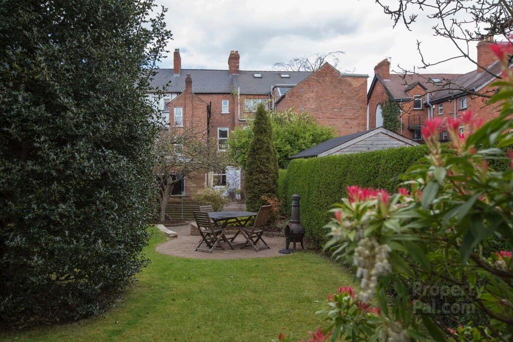 23 Wandsworth Road, Ballyhackamore, Belfast #garden ...