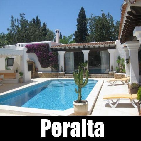 Club Villamar Ferienhäuser In Spanien Rent A Villa Holiday Villa Holiday Home