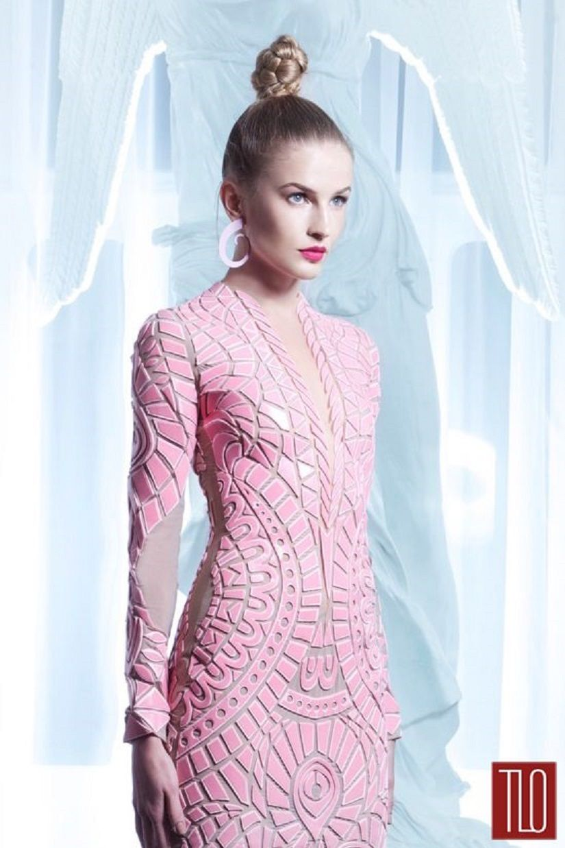Nicolas Jebran - Haute Couture Spring  2015