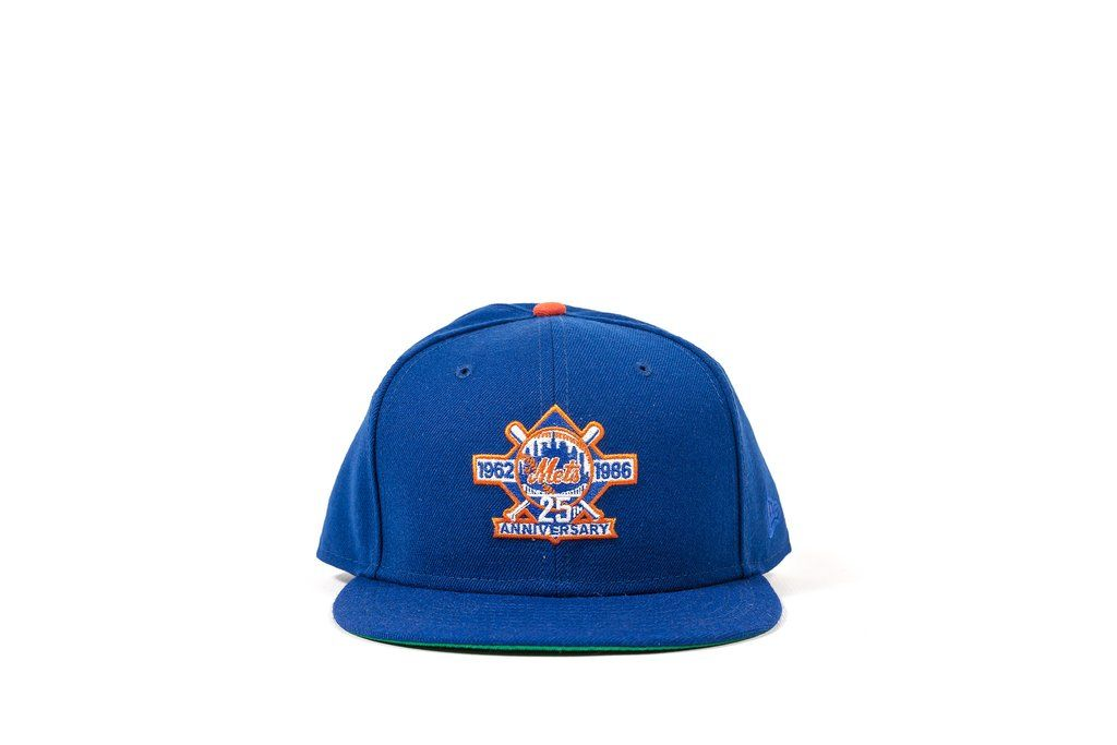 Park Art|My WordPress Blog_Mets Fitted Hats With Patches