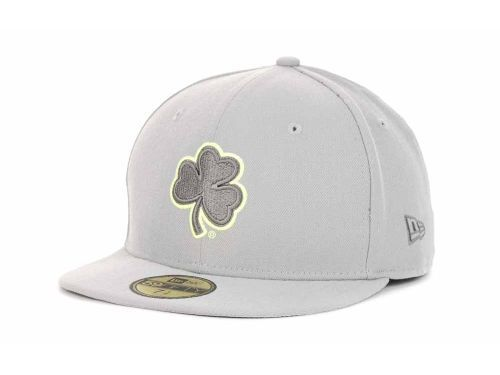 size 40 fcbf9 90223 Notre Dame Fighting Irish New Era NCAA Alloy 59FIFTY Hats