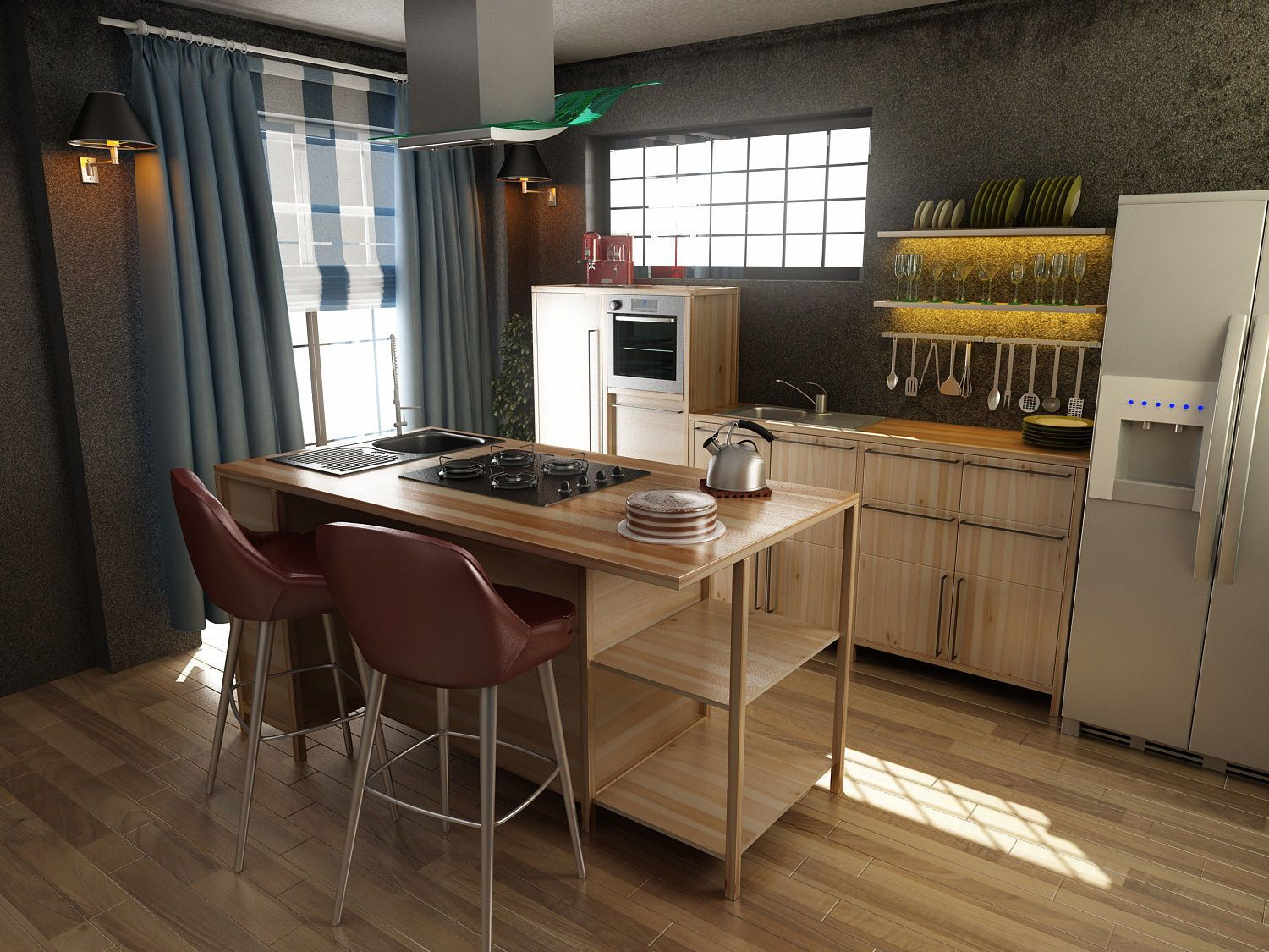 Grattarola Küchen Pin By Sricharan Yellajosyula On House Interiors Modern Kitchen