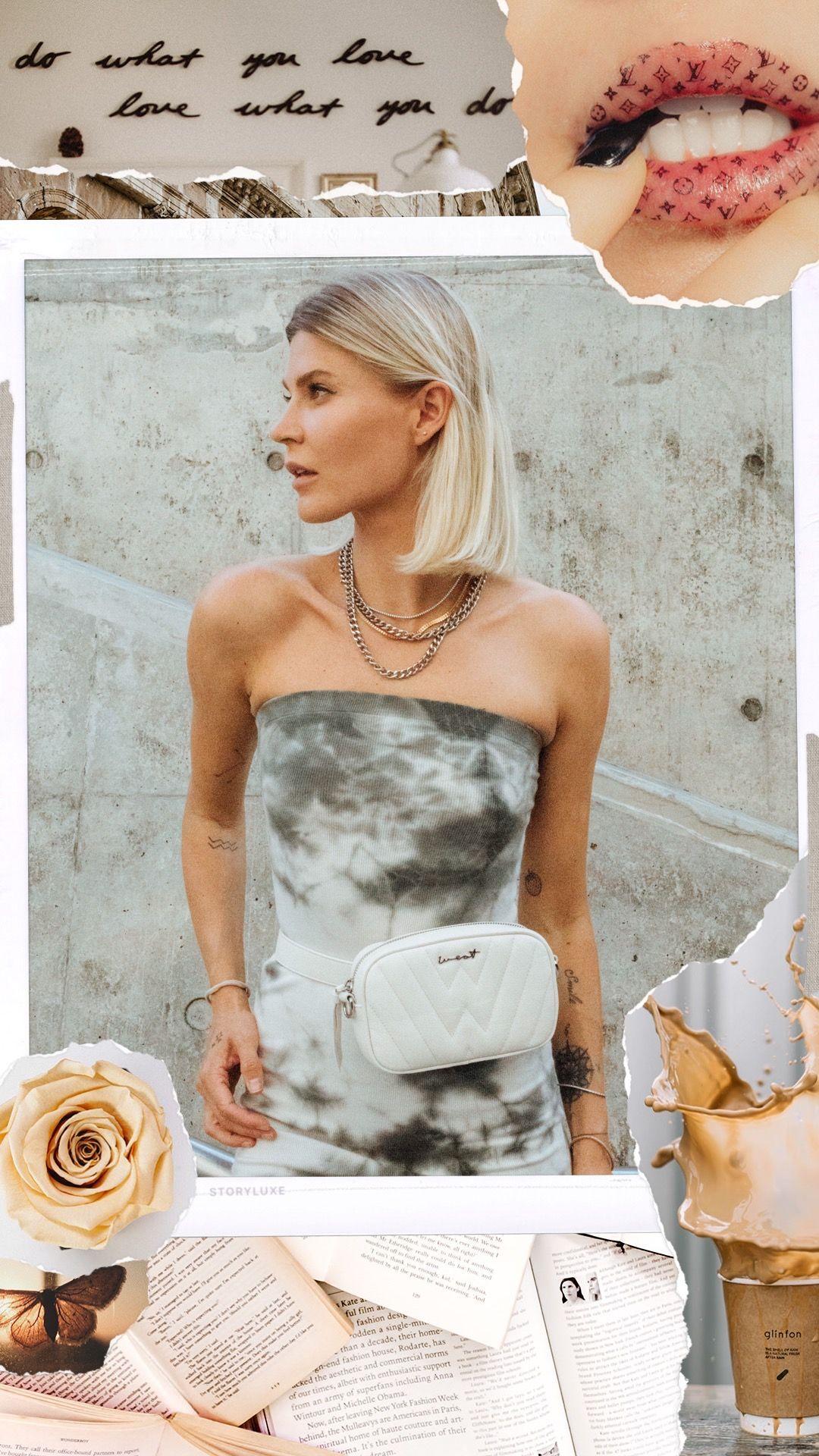 Nina in Belt Bag Tofu