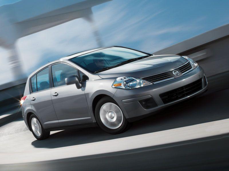 We Bought It Nissan Versa Nissan Hatchback