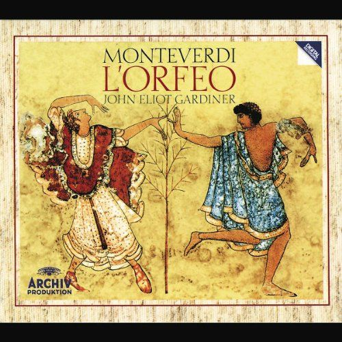 Monteverdi S Opera L Orfeo 1607 Is The Earliest Still In The Active Repertoire And Is Regularly Produced With Classical Music Claudio Monteverdi Greek Myths