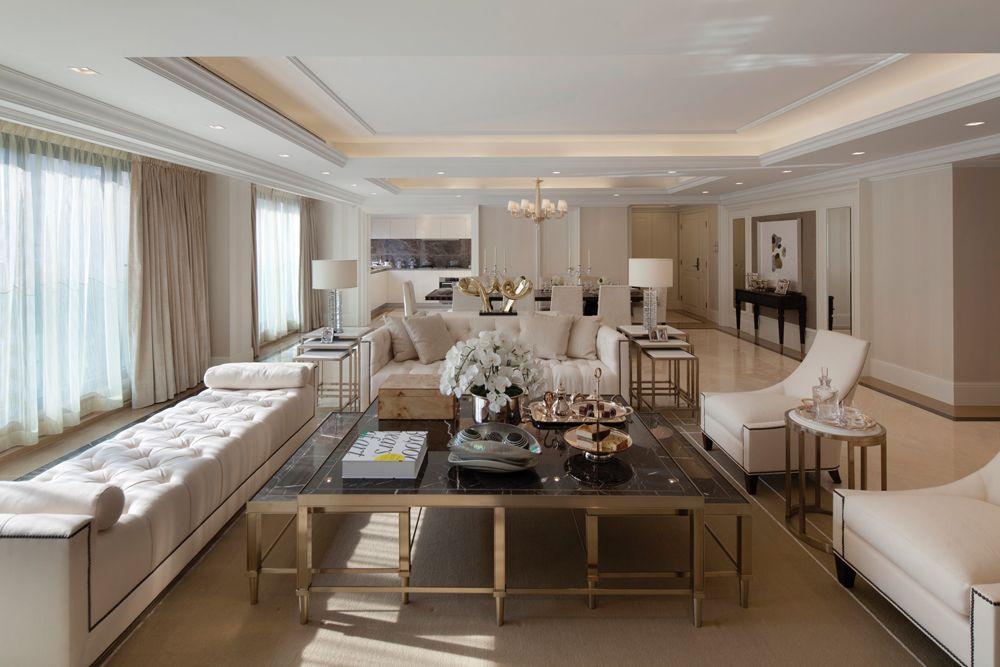 Steve Leung Studio Designers Top interior designers and Interiors
