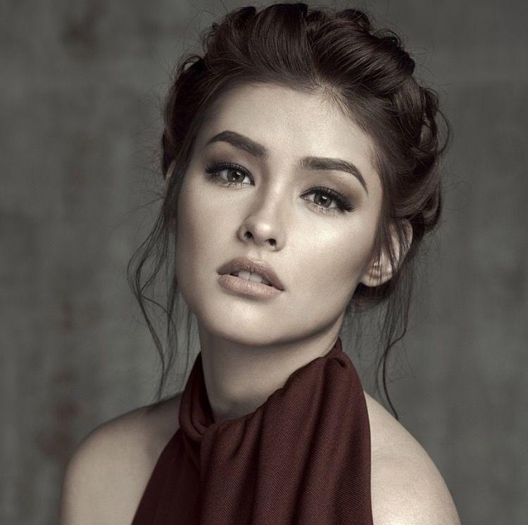 Liza Soberano Liza Soberano Most Beautiful Faces Filipina Beauty