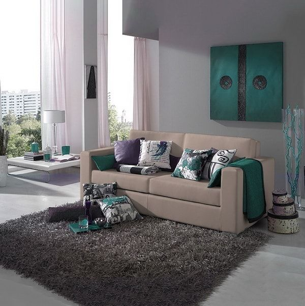Ideas para salones y comedores modernos Muebles de salón Salón