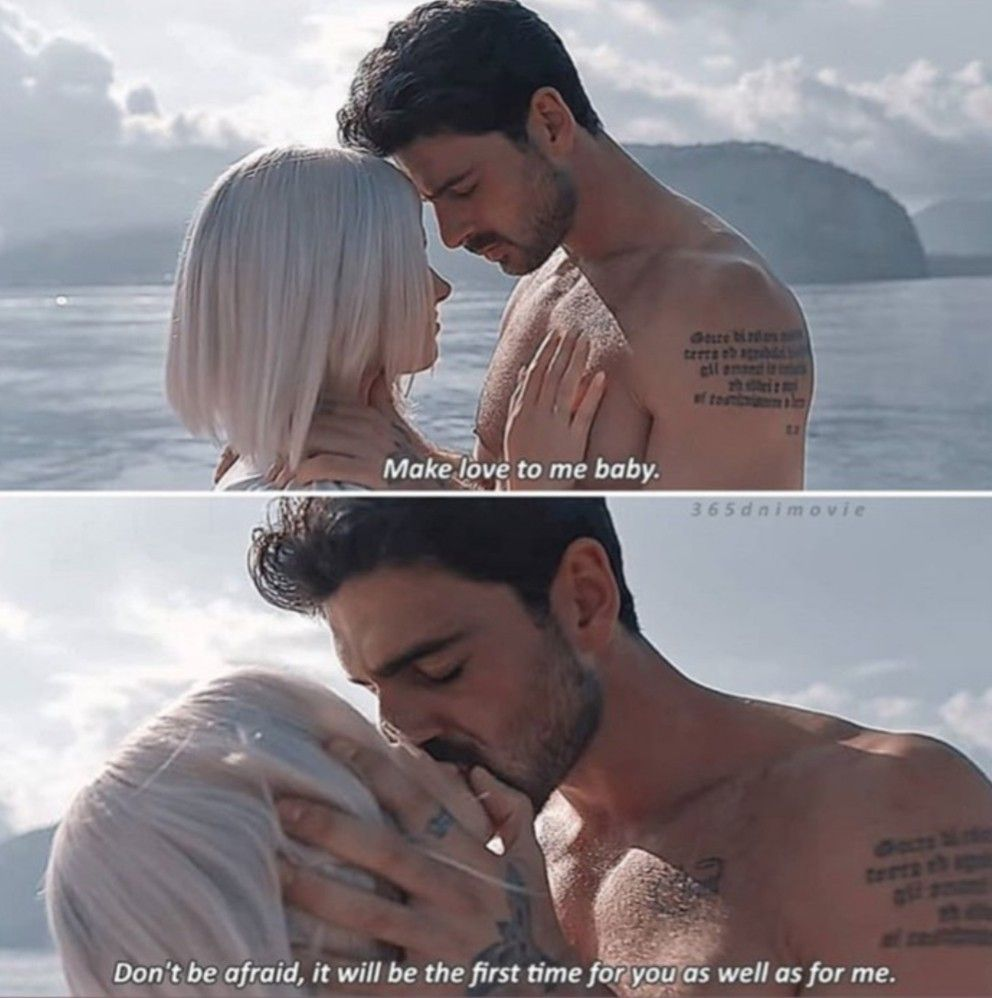 365 Dni 2020 Movie Fidanzati Da Copertina Film Romantici Battute Divertenti