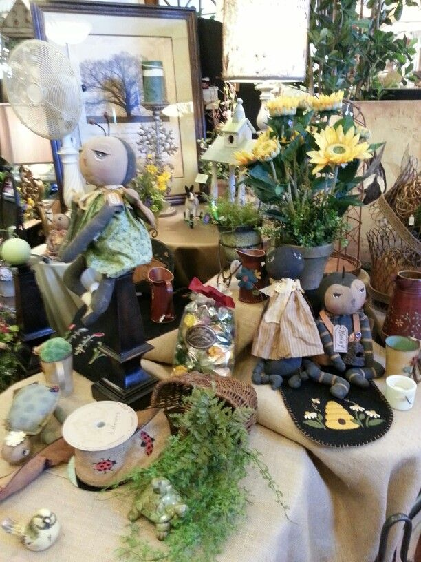 Fun And Whimsical More Things To Love At House Of Design Red Bluff