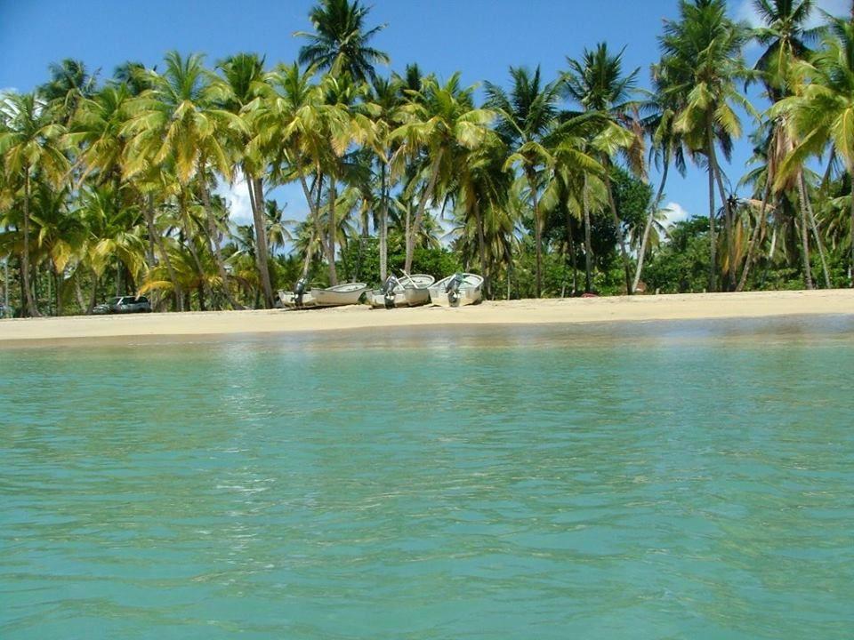 Cómo llegar a Playa Esmeralda, Cuba