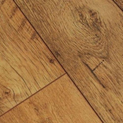 KAINDL One 8mm Range Chateau Oak Laminate Flooring FREE UNDERLAY ...