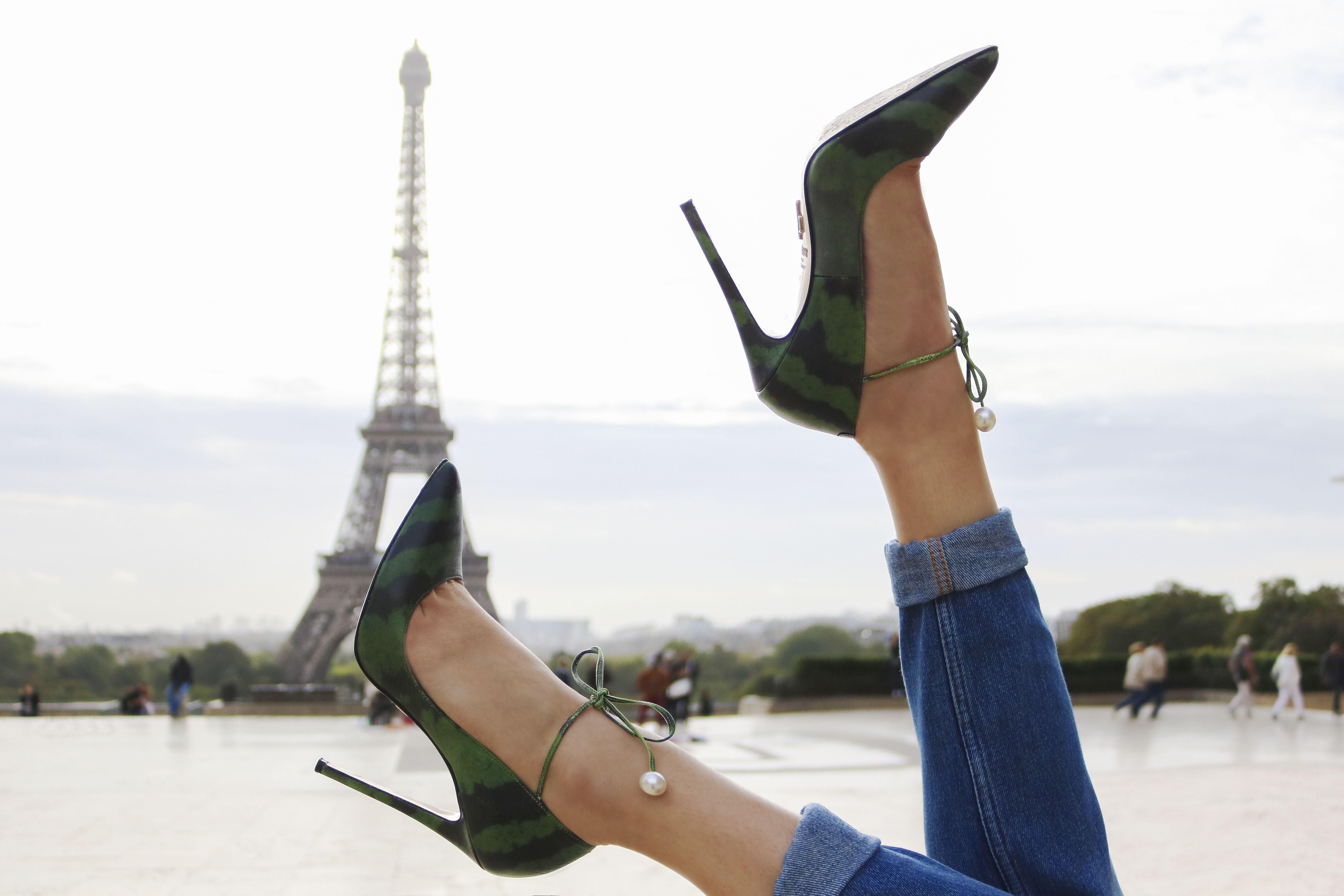 Alz Arr Luxury Footwear
